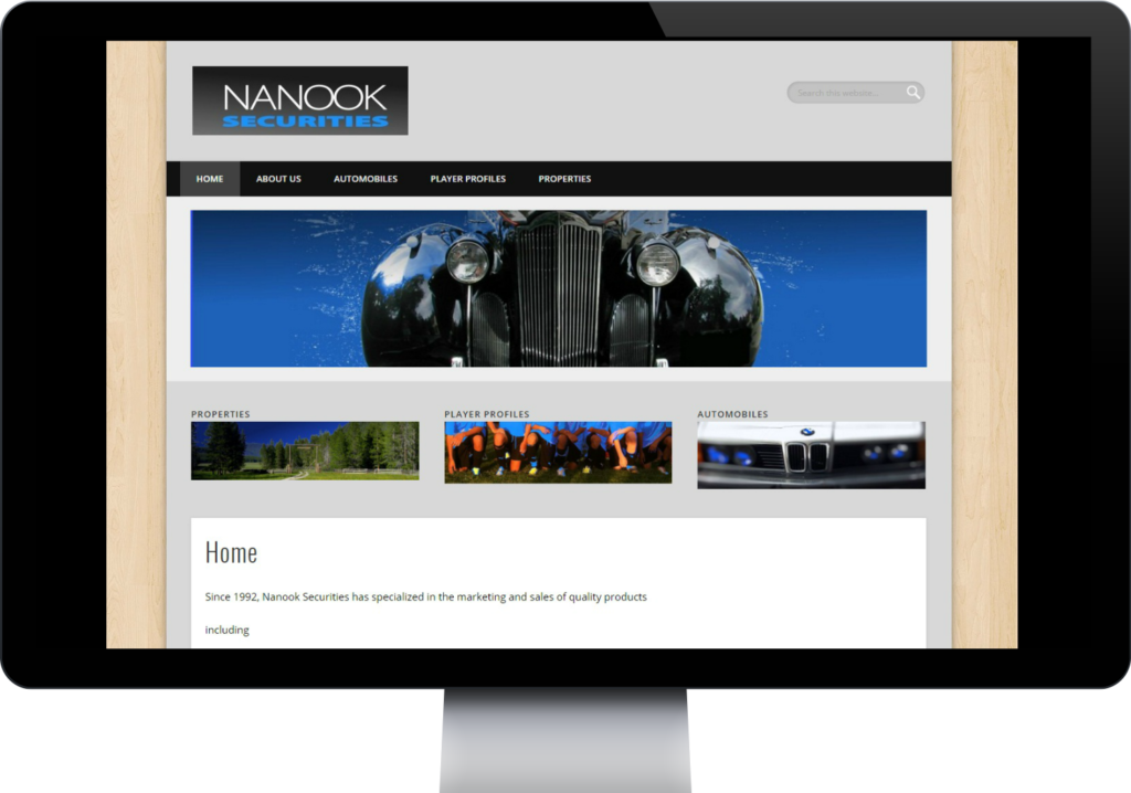 nanook-land